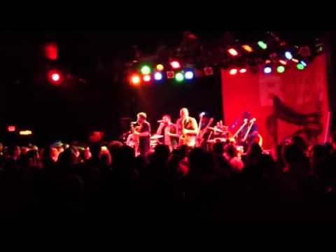 Balkan Beat Box-Dancing with the Moon live at the roxy
