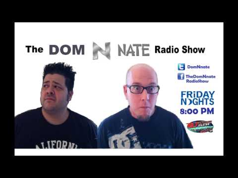 Dom and Nate discuss The Game, Madonna, Prince Harry, Charlie Sheen, Tony Scott, and Lady Gaga