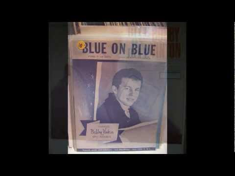 Burt Bacharach - Blue On Blue