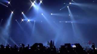 30 Seconds to Mars Video - 30 Seconds to Mars Санкт-Петербург 18.03.2014
