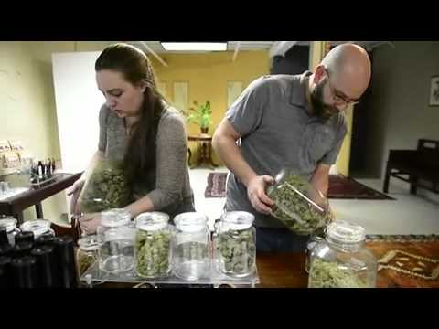 Colorado retail marijuana sales go legal