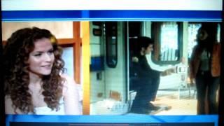 Craig Olejnik and Lisa Marcos on CTV Canda AM