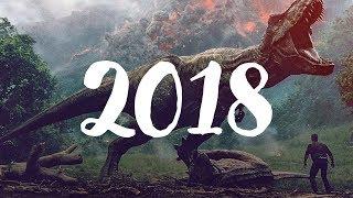 10 filmów, na które czekam w 2018