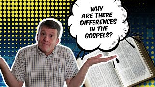 Video: There are many, many differences in the Gospels. I don't know why! - Mike Licona