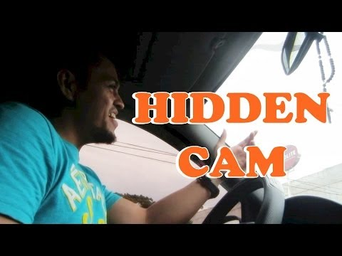 HIDDEN CAM - June 18, 2014 l LittleMsEms