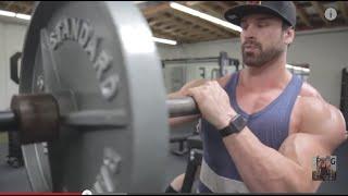 Bradley Martyn | DONT SKIP LEG DAY | PSA