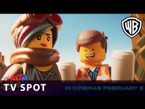 The LEGO Movie 2 - Together - Warner Bros UK