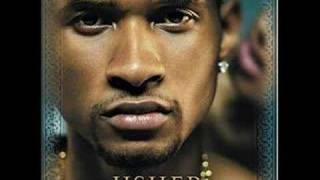 Watch Usher Simple Things video