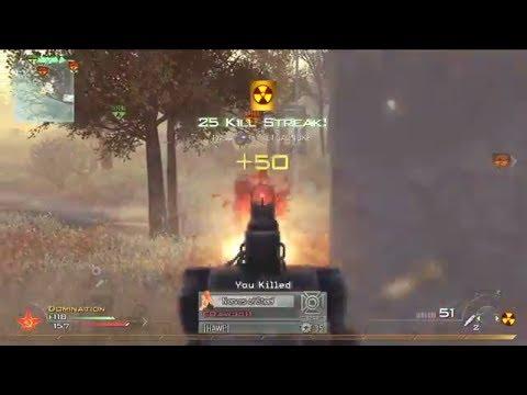MW2: Tactical Nuke: Thunders Ultimate Sacrifice