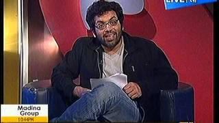 Bangla Funny Show Desh E galpo