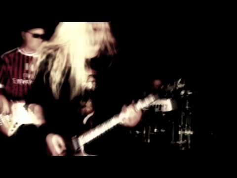 Golden Resurrection- End Of The World (HD) - Tribute To Gary Moore