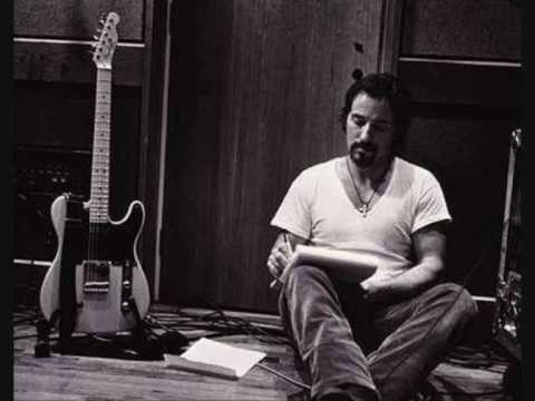 Bruce Springsteen - Bruce Springsteen - This Life