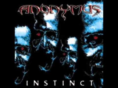 Anonymus - Evil Blood