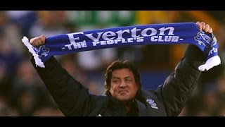 TOFFEES! Everton save. Stream One Fm17