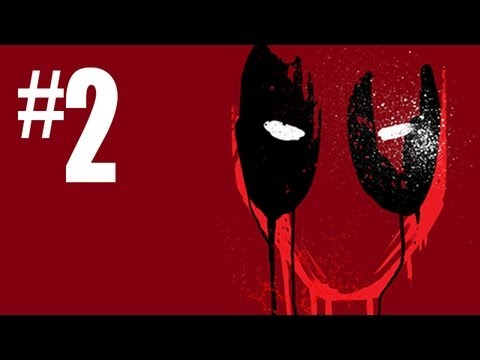 Deadpool Gameplay Walkthrough Part 2 – BLOWING MONEY!! (Xbox 360/PS3/PC Gameplay HD)