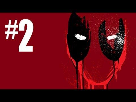 Deadpool Gameplay Walkthrough Part 2 – BLOWING MONEY!! (Xbox 360/PS3/PC Gameplay HD)