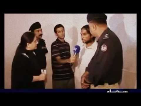 Interview of a PAKISTANI man who Raped 48 Dead bodies.FLV