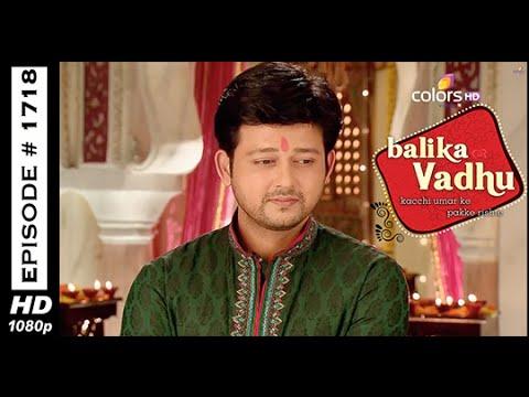 Balika Vadhu - बालिका वधु - 21st October 2014 - Full Episode (hd) video