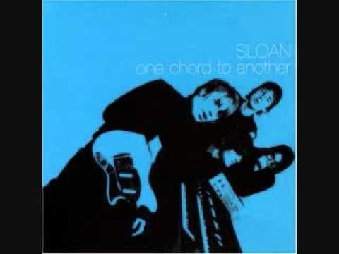 Sloan - Nothing Left to Make me Want to Stay