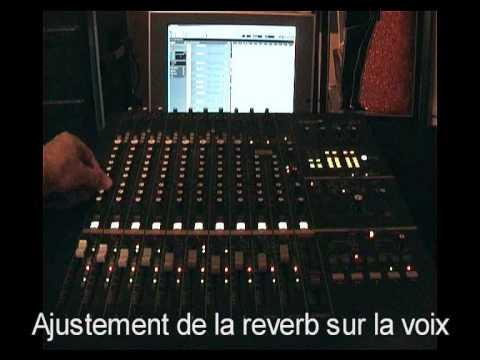 N12 utilisation de la fonction hardware mix, vidéo en Français uniquement.