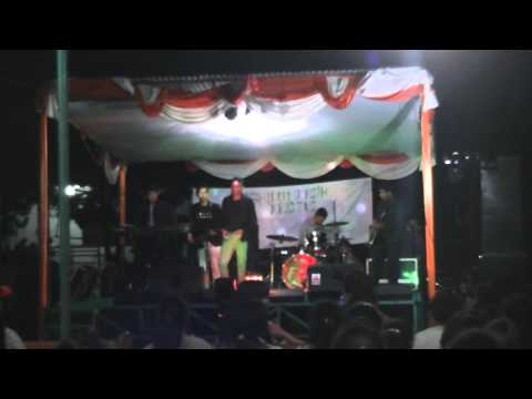 Dijou Au Mulak Arr : Vicky Sianipar. by: Solafide Band