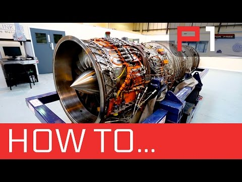 How to build the world s fastest car - Part 2