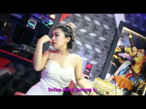 Cupi Cupita - Detak Jantung Ku - Karaoke