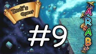 Indi's Quest: Final Fanatsy I // All Random All Bosses Challenge // #09