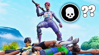 I Danced On Every TTV That I Killed.. (Hilarious Reactions)
