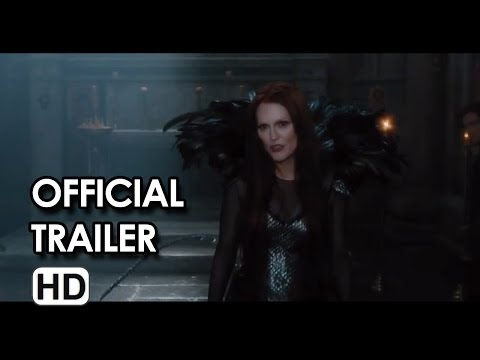 Seventh Son Official Trailer #1 (2014) - Julianne Moore, Jeff Bridges