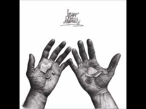Lower Than Atlantis - Uni 9mm