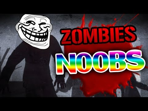 Call of Duty Black Ops Zombies – Nacht Der UnToten