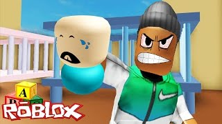 HAVING A BABY IN ROBLOX