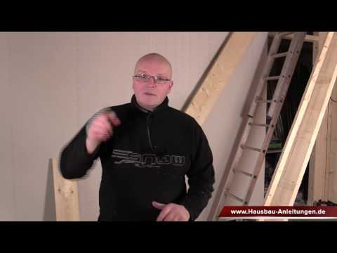 Bautreppe selbst gemacht - DIY Anleitung