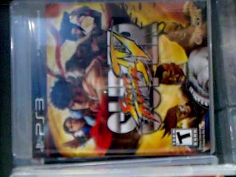 super street fighter IV for ps3 & xbox 360 available from 23.04.2010 @ GAME STREET trdg.L.L.C. DUBAI