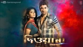 Mahi Full Song   Deewana Bengali Movie 2013 Ft  Jeet   Sraba