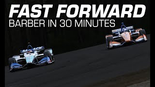 Fast Forward: 2019 NTT IndyCar Series at Birmingham