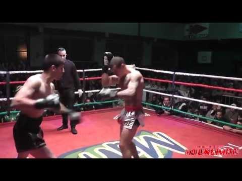 El Misil Capllonch vs. Radamantis Pereyra - 2K9 Unlimited 14.07.13
