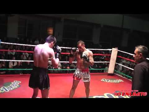 El Misil Capllonch vs. Radamantis Pereyra - 2K9 Unlimited 14.07.13