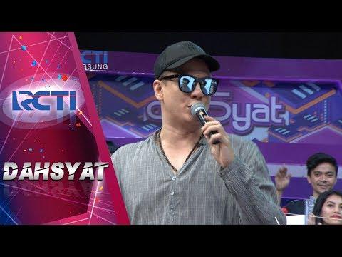 download lagu DAHSYAT - Bertrand Antolin Sedang Ingin Bercinta 20 Juni 2017 gratis
