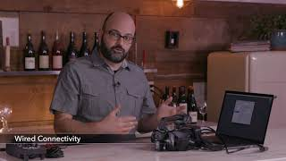 How-To: Canon XF400 and XF405: Remote Control Connectivity