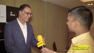 MG Motor India's Rajeev Chaba | Interview | Autocar Professional
