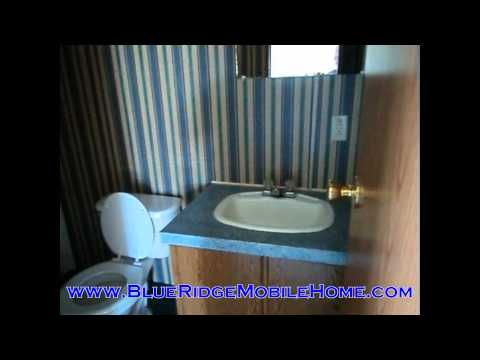 21 September Circle, newer model used mobile home, virginia mobile home.avi