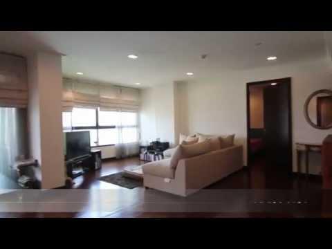 2 bedroom For RENT THE LANAI SATHORN CONDOMINIUM IN SATHORN/LUMPHINI MRT   BANGKOK