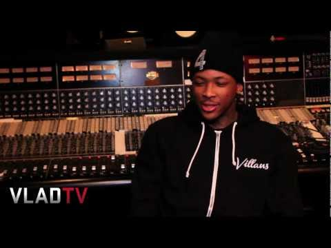 YG Talks About Gang Lingo on West Coast