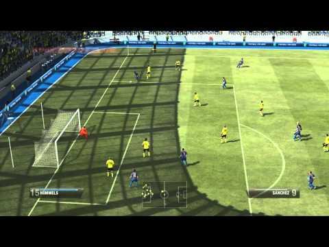 FIFA 12 - Dribbles (feat. Kasabian)