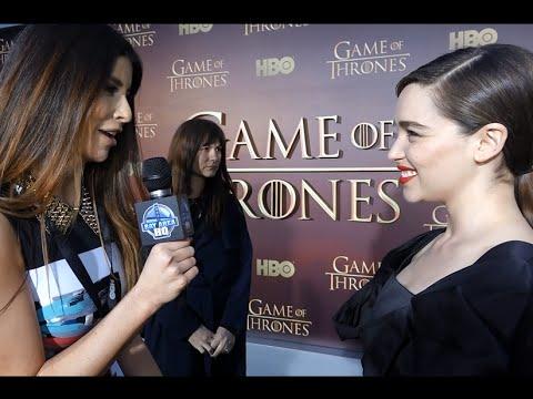 Game Of Thrones Season 5 San Francisco Premiere