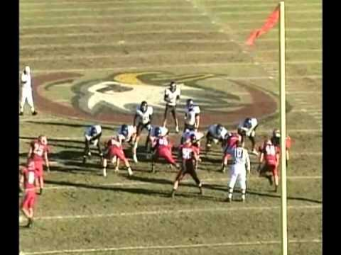 Abilene Christian University vs. Chadron State College (2007)