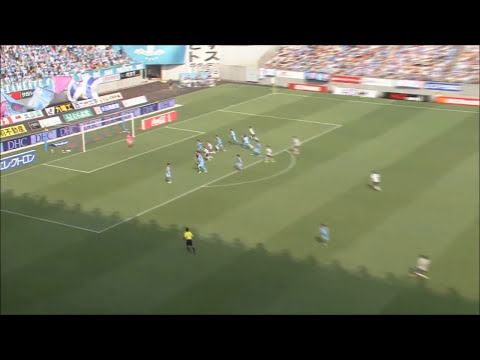 SHUNSUKE NAKAMURA 中村 俊輔 | GOALS, ASSISTS, SKILLS | YOKOHAMA F. MARINOS | 2013 (HD)