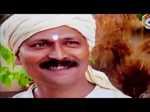 Vijay Vitthal Veer - Krupa sindhu (Mi Marathi Channel)